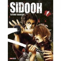 SIDOOH T07 (NOUVELLE EDITION)