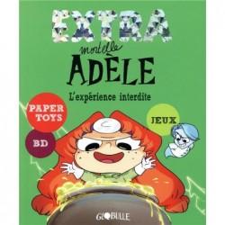EXTRA MORTELLE ADELE T4 -...