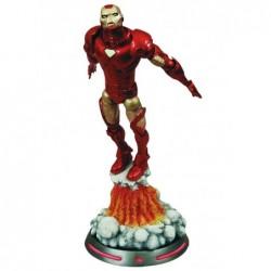 Marvel Select figurine Iron...
