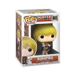 Hunter x Hunter Figurine...