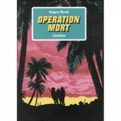 OPERATION MORT LUXE