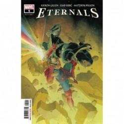 ETERNALS -5