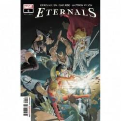 ETERNALS -6