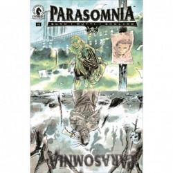 PARASOMNIA -2 (OF 4) CVR A...