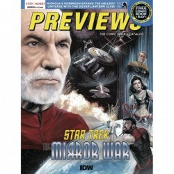 PREVIEWS -395 AUGUST 2021