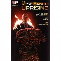 RESISTANCE UPRISING -4