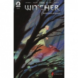 WITCHER WITCHS LAMENT -3...
