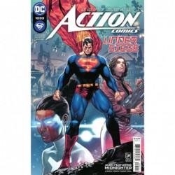 ACTION COMICS -1033 CVR A...