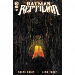 BATMAN REPTILIAN -2 CVR A...