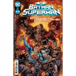 BATMAN SUPERMAN -20 CVR A REIS