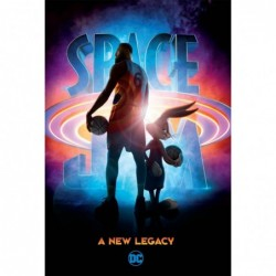 SPACE JAM A NEW LEGACY TP
