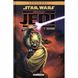 STAR WARS - L'ORDRE JEDI...