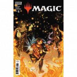 MAGIC THE GATHERING (MTG)...