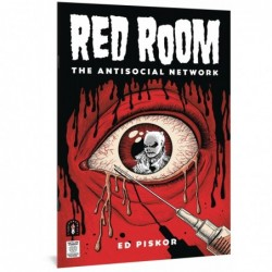 RED ROOM -3 CVR A PISKOR