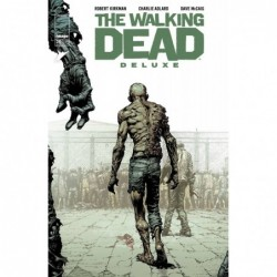 WALKING DEAD DLX -20 CVR A...