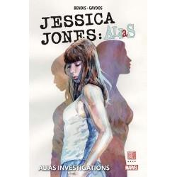 JESSICA JONES - ALIAS T01