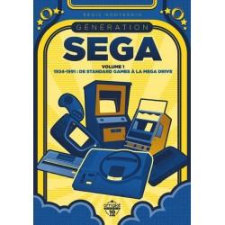 GENERATION SEGA - VOLUME 1...