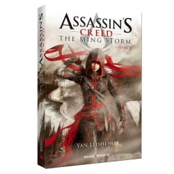 ASSASSIN'S CREED : THE MING...