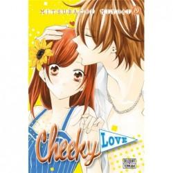 CHEEKY LOVE T19