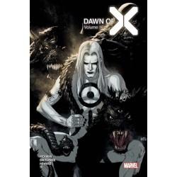 DAWN OF X T16 - EDITION...