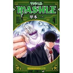 MASHLE T04