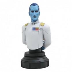 Star Wars Rebels buste 1/7...