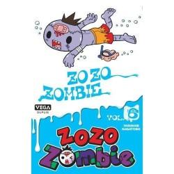 ZOZO ZOMBIE - TOME 6