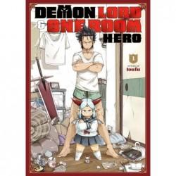 DEMON LORD & ONE ROOM HERO...