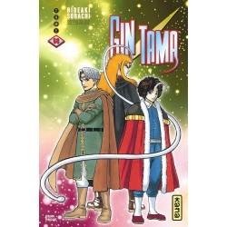 GINTAMA - TOME 68