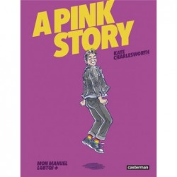 A PINK STORY
