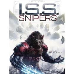 I.S.S. SNIPERS T02 - KHOL...