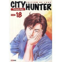 CITY HUNTER T18