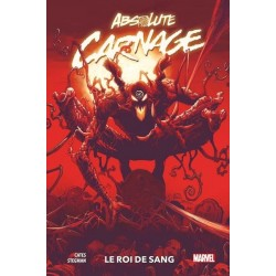 ABSOLUTE CARNAGE : LE ROI...