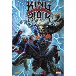 KING IN BLACK T02