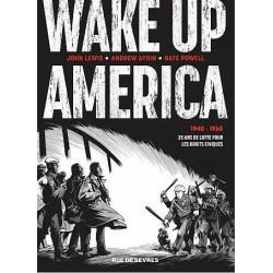 WAKE UP AMERICA (INTEGRALE)...