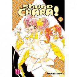 SHUGO CHARA ! T05