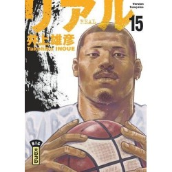 REAL - TOME 15