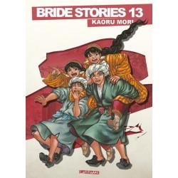 BRIDE STORIES/LATITUDES -...