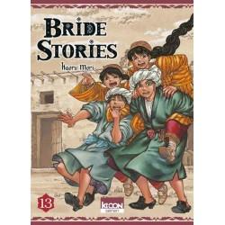 BRIDE STORIES T13 - VOL13