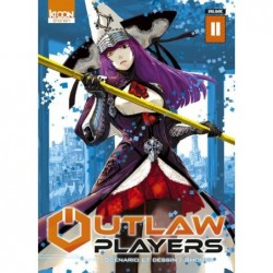 OUTLAW PLAYERS T11 - VOL11