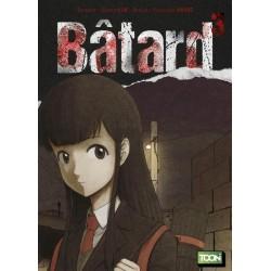 BATARD T03 - VOL03