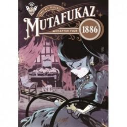 MUTAFUKAZ 1886 - TOME 4