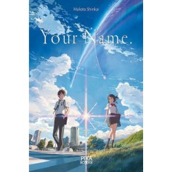 YOUR NAME. - T01 - YOUR NAME.