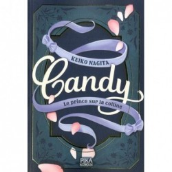 CANDY - T02 - CANDY - LE...