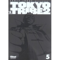 TOKYO TRIBE 2 - TOME 05