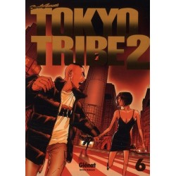 TOKYO TRIBE 2 - TOME 06