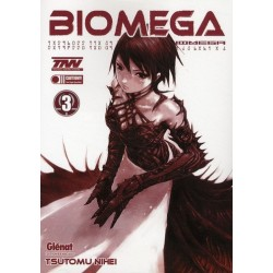 BIOMEGA - TOME 03