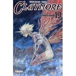 CLAYMORE - TOME 19 -...