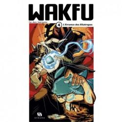 WAKFU MANGA T04