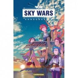 SKY WARS - T08 - SKY WARS